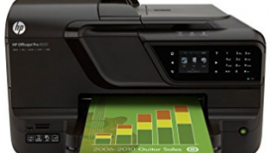 HP Officejet Pro 8600 Wireless Printer Setup, Software & Driver
