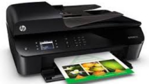 HP officejet 4630 Wireless Printer Setup, Software & Driver
