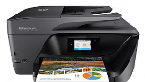 HP officejet 6978 Wireless Printer Setup, Software & Driver