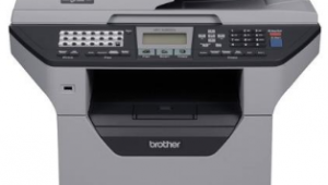 brother mfc 8480dn Wireless Printer Setup, Software & Driver