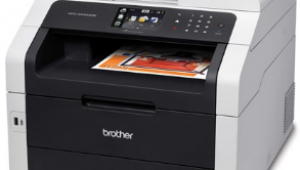 brother mfc-9340cdw Wireless Printer Setup, Software & Driver