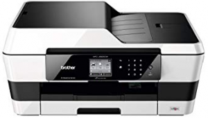 brother mfc-j4620dw Wireless Printer Setup, Software & Driver