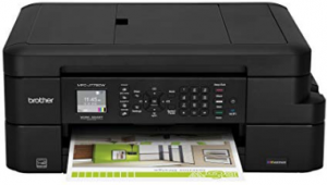 brother mfc j775dw Wireless Printer Setup, Software & Driver