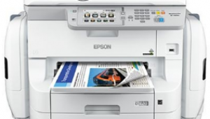 Epson workforce pro wf-r8591 Wireless Printer Setup, Software & Driver