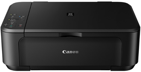 Simple cannon print set up software for mac