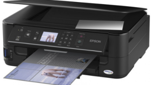 Epson stylus nx635 Wireless Printer Setup, Software & Driver