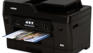 Brother mfc-j6930dw Wireless Printer Setup, Software & Driver