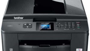 Brother mfc-j430w Wireless Printer Setup, Software & Driver