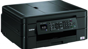 Brother mfc-j480dw Wireless Printer Setup, Software & Driver