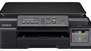 Brother dcp t500w Wireless Printer Setup, Software & Driver