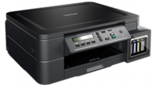 Brother dcp t510w Wireless Printer Setup, Software & Driver