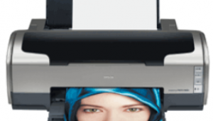 Epson stylus photo r1800 Wireless Printer Setup, Software & Driver