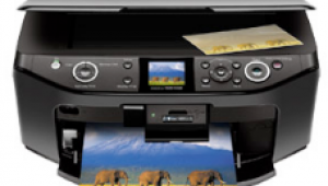 Epson stylus photo rx595 Wireless Printer Setup, Software & Driver