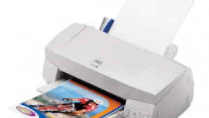 Epson stylus color 740 Wireless Printer Setup, Software & Driver