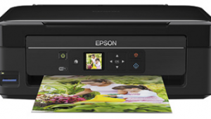 Epson stylus xp 312 Wireless Printer Setup, Software & Driver