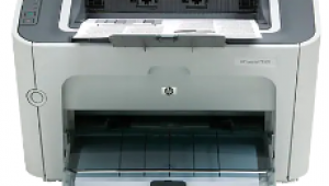 Hp laserjet p1505 Wireless Printer Setup, Software & Driver
