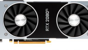 NVIDIA GeForce RTX 2080 Ti Benchmark, Driver & Review